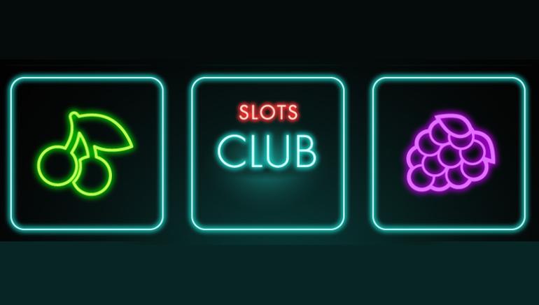 El club de tragamonedas de bet365 calienta el ambiente