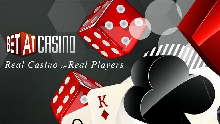 Juegos Hot and Cold en BETAT Casino