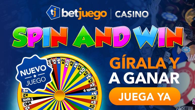 El casino y casa de apuestas Betjuego desembarca en Colombia