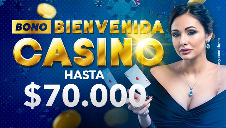 Bet Juego premia a sus jugadores colombianos con un bono de 70.000 $ para las apuestas deportivas del casino