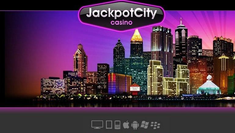 Los últimos juegos de Jackpot City