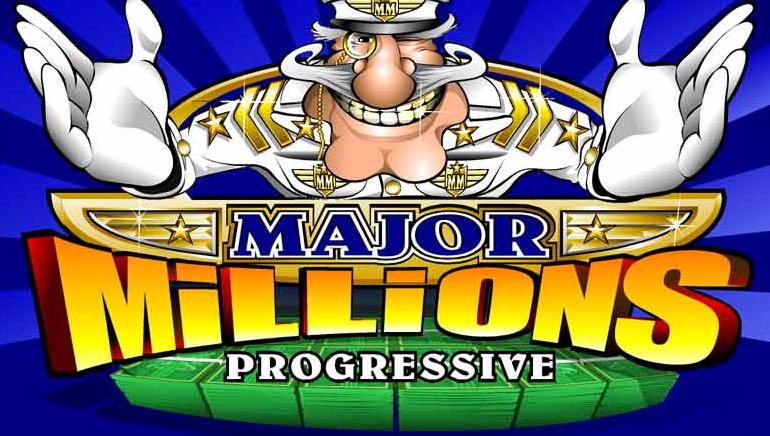 Los mejores jackpots progresivos de Microgaming en Royal Vegas Casino