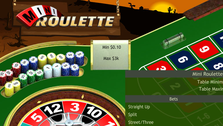 Ruleta Europea Online | Casino.com Colombia