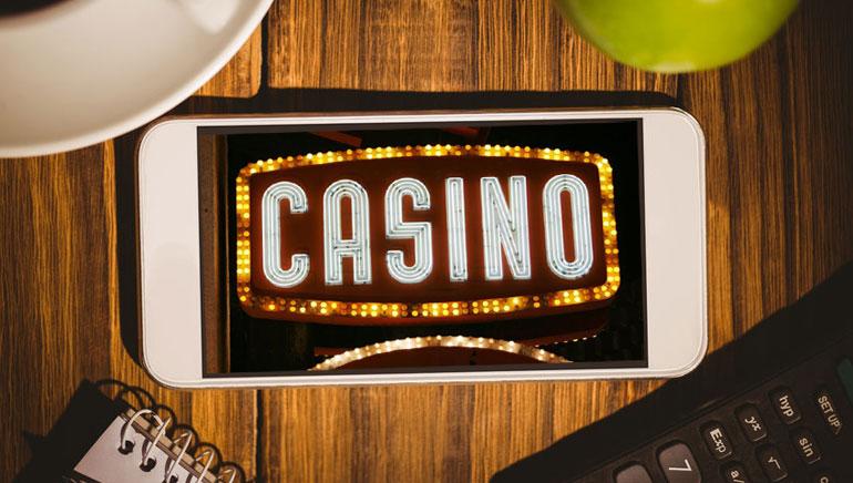 Bonos de Casino Móvil
