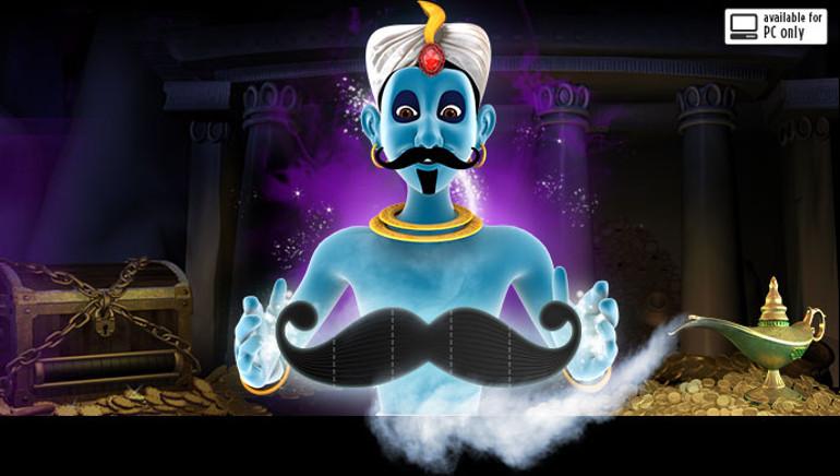 Bonos Movember del casino 888