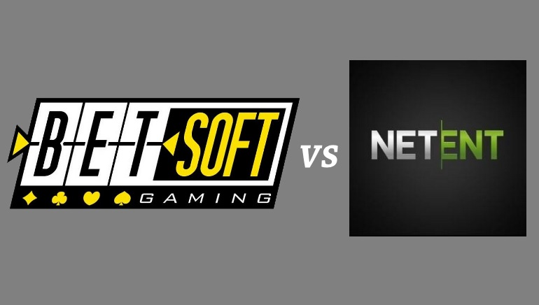 La Batalla de Los Desarrolladores de Software: NetEnt vs BetSoft