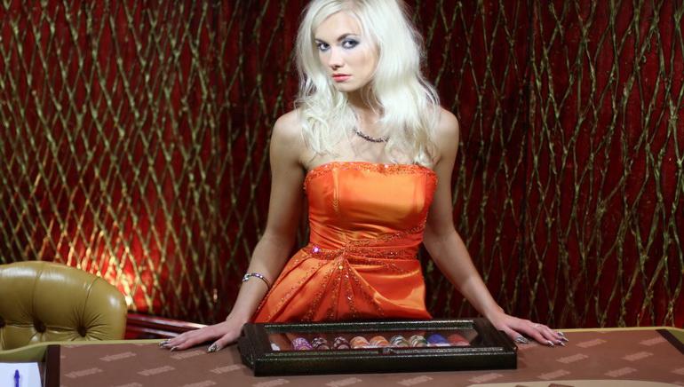 Casinos con Croupiers en vivo