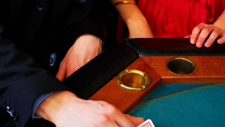 Ya está aquí la versión nueva y mejorada del casino Luckia