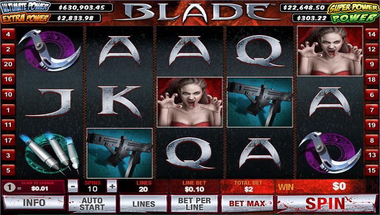 Winner Casino: Los juegos del mes