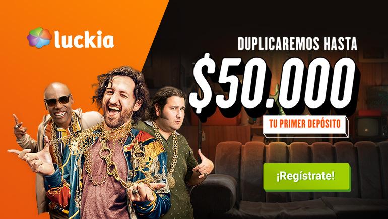 Luckia Casino inicia operaciones en Colombia