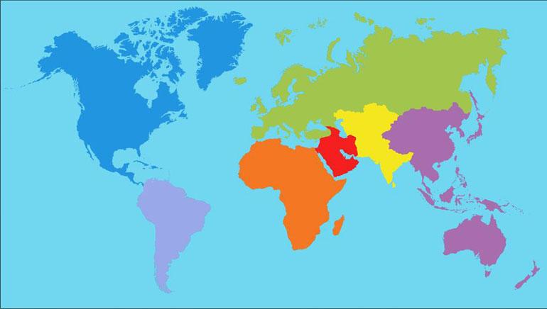 Selecciona tu país